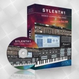 Sylenth1 3.066 Crack Plus Serial Key Free Download [2020]
