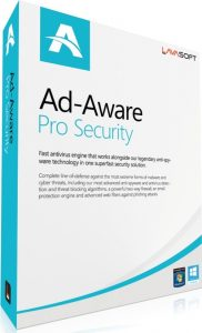 Adaware Antivirus 12.10.100.0 Crack & Activation Key [2021]