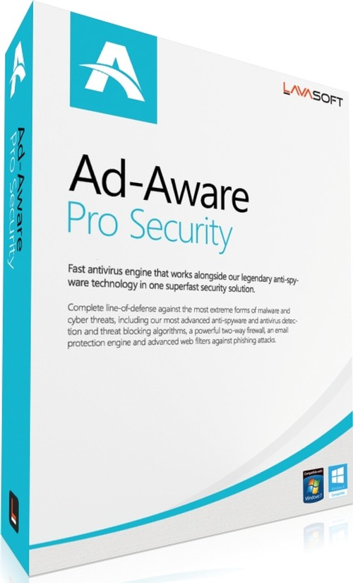 Adaware Antivirus 12.6.1005.11662 Crack & Activation Key 2020