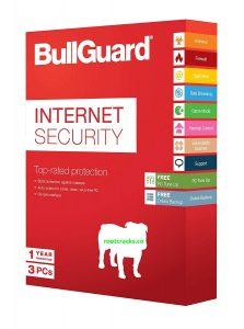 BullGuard Antivirus 21.0.385.9 Crack & License Key Full Version [2021]
