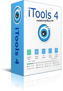 iTools 4.5.0.5 Crack Plus License Key {Lifetime 100%} 2021