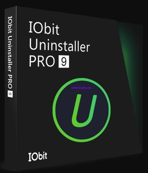 IObit Uninstaller Pro 9.6.0.3 Crack Plus Serial Key (Latest Version) 2020