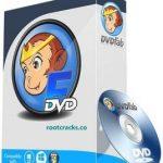 DVDFab 11.0.7.5 Crack & Serial Keygen Free Download Min/Mac [2020]