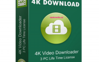 4k Video Downloader 4.11.3.3420 Crack & License Key Download 2020