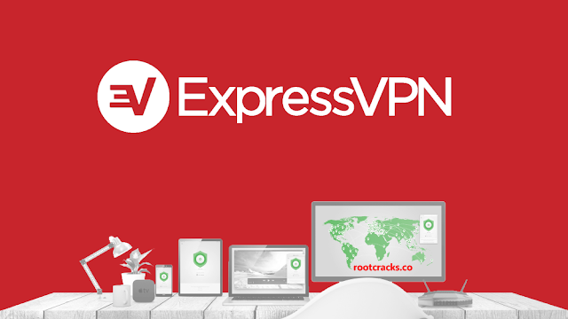 Express VPN V7.9.3 Crack Plus Activation Key Free Download 2020