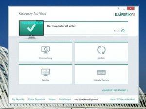 Kaspersky Antivirus 2021 Crack & Activation Key Lifetime Download