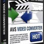 AVS Video Converter 12.0.2.652 Crack Plus Activation Key Full [2020]