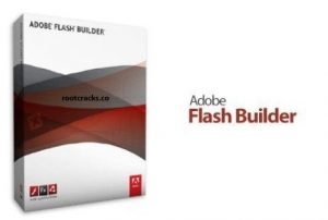Adobe Flash Builder 4.7 Crack Plus Serial Key Full Download [2021]