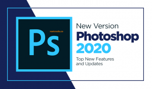 Adobe Photoshop CC 2020 Crack Plus Keygen [2020]