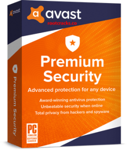 Avast Premium Security 20.6.5495 Crack With Activation Key Free 2020