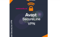 Avast SecureLine VPN 5.5.519 Crack Free Activation Key Download [2020]