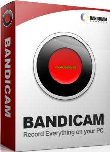 Bandicam 4.6.1.1688 Crack & Keygen Download Torrent 2020