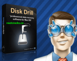 Disk Drill 4.0.499.0 Crack & Keygen Download For Window [2020]