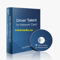 Driver Talent Pro 7.1.28.102 Crack Plus Activation Key Free 2020
