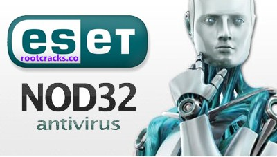 ESET NOD32 Antivirus v13.0.24.0 Crack Plus Activation Key {2020}
