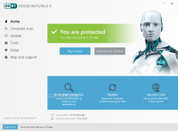 ESET Endpoint Security 7.0.2100.4 Crack Plus License Key Free [2021]