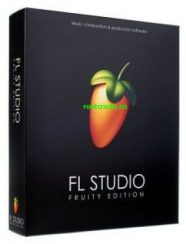 FL Studio 20.7.2.1863 Crack & Full Keygen Free Download [2020]