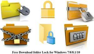 Folder Lock 7.8.4 Crack Full Keygen {Latest Version} 2021