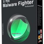 IObit Malware Fighter 7.5.0.5845 Crack & Serial Key Latest Version 2020