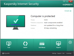 Kaspersky Internet Security 21.0.13.418 Crack + Activation Code [2020]