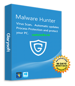 Glarysoft Malware Hunter Pro 1.110.0.702 Crack Plus Serial Key [2020]
