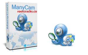 ManyCam Pro 7.5.0.41 Crack & Activation Key Free Download [2020]