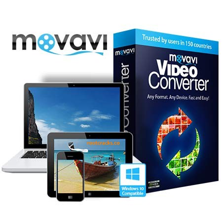 Movavi Video Converter 20.0.1 Crack With Keygen Free Download 2020