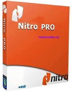 Nitro Pro 13.9.1.155 Crack Plus Full Serial Key Free Download [2020]