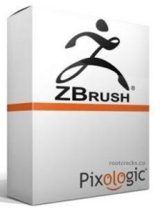 Pixologic ZBrush 2020 Crack Plus Keygen Latest Version Download