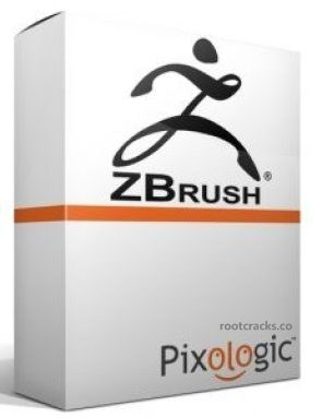 Pixologic ZBrush 2020 Crack Plus Keygen Latest Version Download