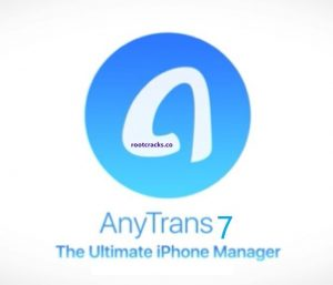 AnyTrans for iOS 8.7.0 Crack & License Key Free Download (2020)