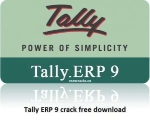 Tally ERP 9 6.6.3 Crack Plus Serial Key Free Download [2020]