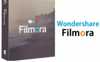 Wondershare Filmora 9.3.0.23 Crack Plus Registration Key [2020]