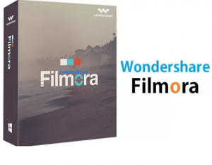 Wondershare Filmora 9.5.2.10 Crack Plus Registration Key [2020]