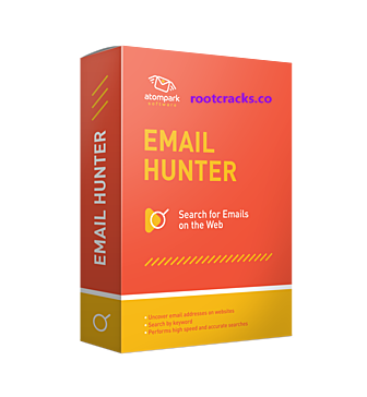 Atomic Email Hunter 15 Crack Plus Latest Registration Key 2020
