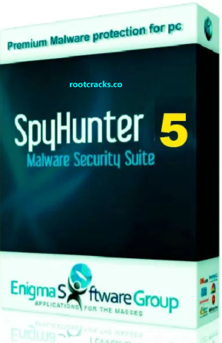 SpyHunter 5 Crack & Keygen Full Download {2020}
