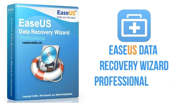 EASEUS Data Recovery 13.2.0 Crack & Serial Key Free Download [2020]