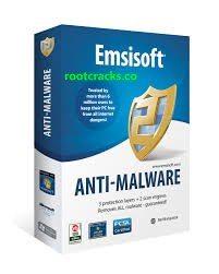 Emsisoft Anti-Malware 2020.12.1.10579 Crack + Latest License Key [2021]