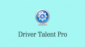 Driver Talent Pro 7.1.30.6 Crack Plus Activation Key Free 2020