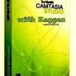 Camtasia Studio 2020.0.12 Crack Full Keygen Free Download [2021]