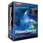 CyberLink PowerDirector 18.0.2405.0 Crack Latest Activation Key [2020]