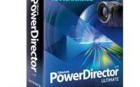 CyberLink PowerDirector 18.0.2405.0 Crack Latest Activation Key [2020]