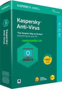 Kaspersky Antivirus 2020 Crack & Activation Key Lifetime Download