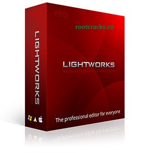 Lightworks Pro 14.5 Crack Plus Keygen Free Download 2020