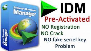 Internet Download Manager 6.38 Build 2 Crack & Serial Key 2020