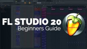 FL Studio 20.6.2.1549 Crack & Full Keygen Free Download [2020]