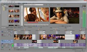 Sony VEGAS Pro 17.0.387 Crack Plus Serial Key 2020
