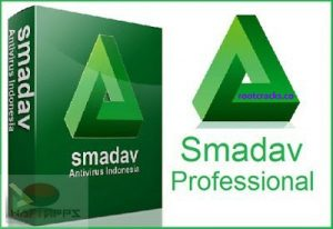 Smadav 2020 Revision 13.4 Crack & Registration Key Free Download