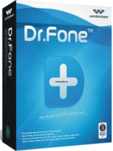 Wondershare Dr.Fone 10.5.0 Crack & Serial Key {Mic+Windows} 2020