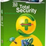 360 Total Security 10.8.0.1132 Premium Crack & License Key Free 2020